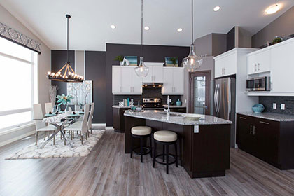 Avanti Collection | Avanti Custom Homes - Custom Homes - Winnipeg - Manitoba