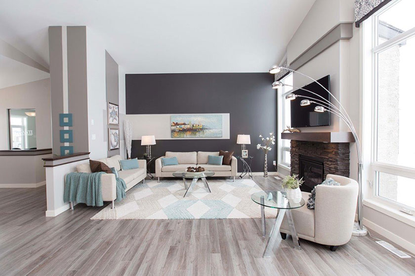 Avanti Collection | Avanti Custom Homes - Show Homes - Winnipeg - Manitoba