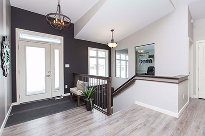 Avanti Collection | Avanti Custom Homes - Home Builder - Winnipeg - Manitoba